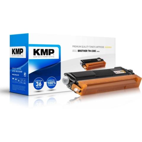 KMP B-T33 Toner für Brother kompatibel mit