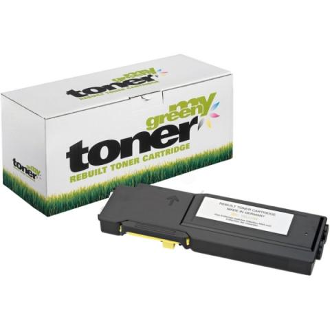 My Green Toner Toner, ersetzt 593-11120 für Dell