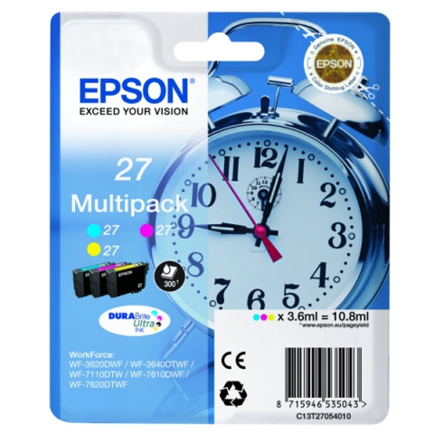 Epson C13T27054010 Druckerpatronen im