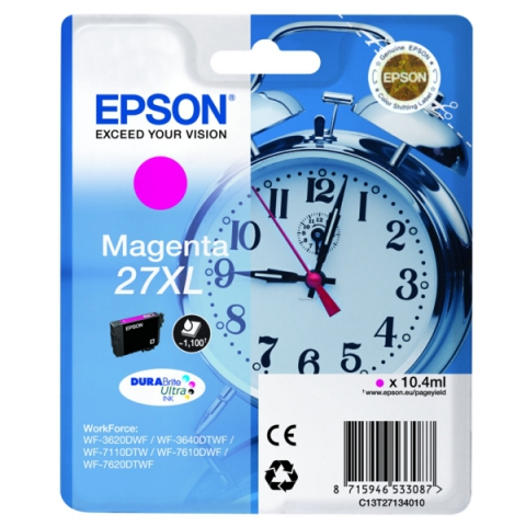 Epson C13T27134010 Druckerpatrone original