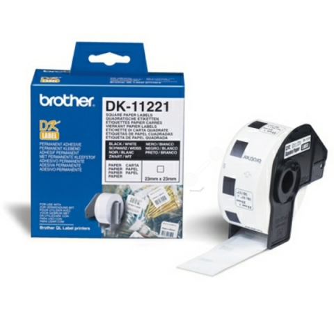Brother DK11221 BROTHER P-TOUCH QL550
