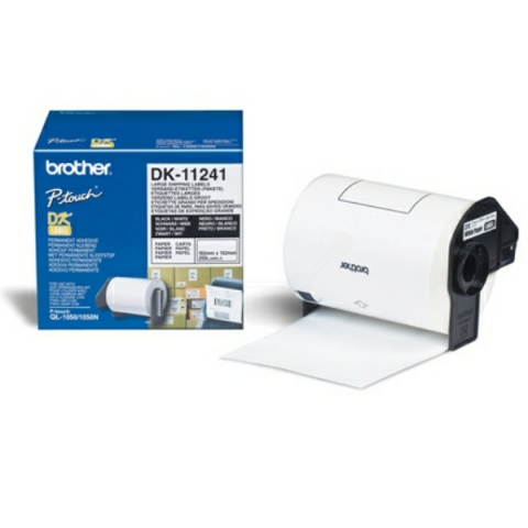 Brother DK11241 BROTHER P-TOUCH QL1050 LAB