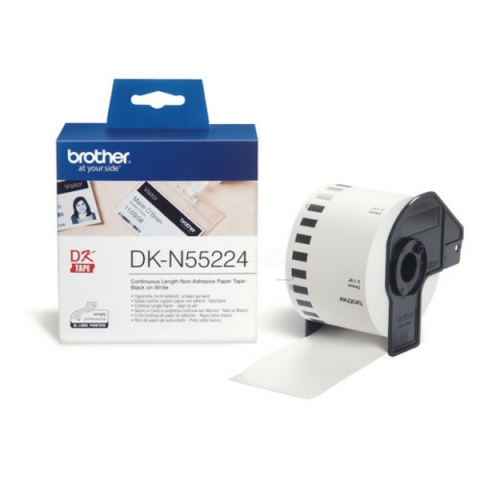 Brother DKN55224 BROTHER P-TOUCH QL550 PAP 30,