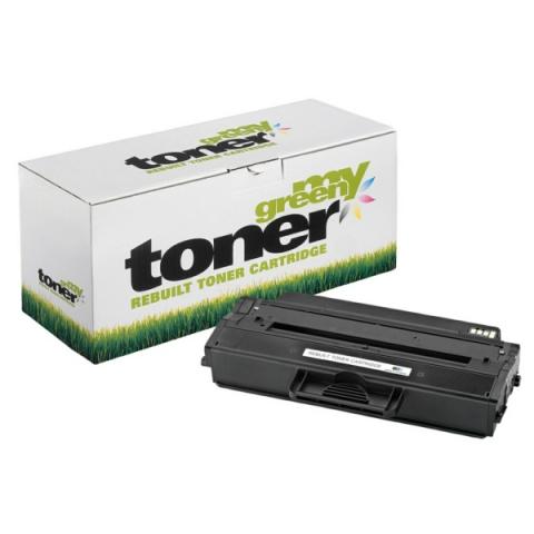 My Green Toner Toner, ersetzt 593-11109 für Dell