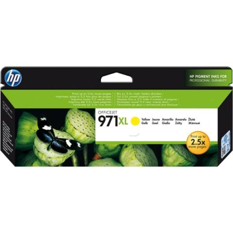 HP CN628AE Tintenpatrone HP 971XL, mit hoher