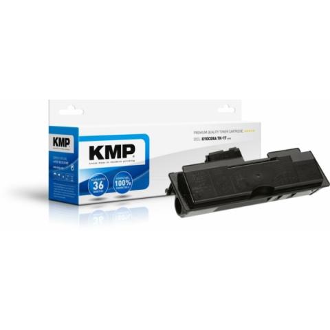 KMP Toner, recycelt für ca. 6.000 Seiten,