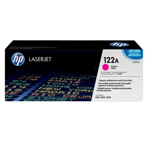 HP Q3963A XL original Toner passend für HP