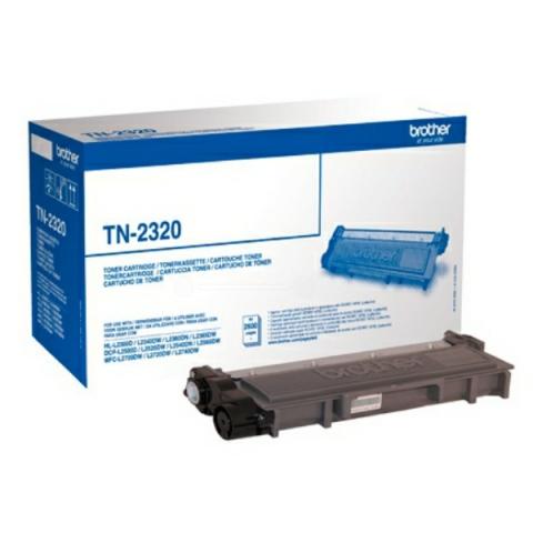 Brother TN-2320 Toner für TN-2320 XL für ca.