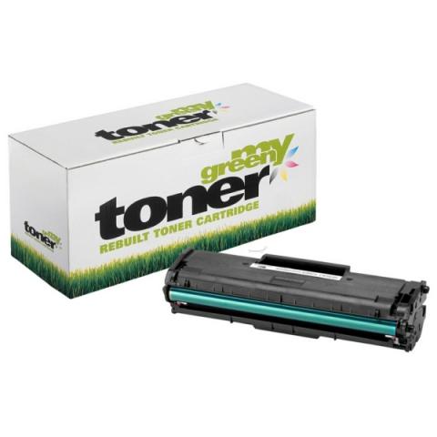 My Green Toner Toner, ersetzt MLT-D111 für ca.