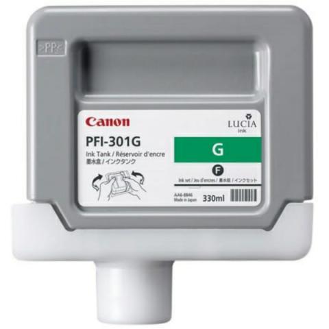 Canon PFI301G Tintenpatrone für IMAGEPROGRAF IPF