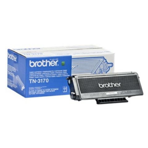 Brother TN-3170 Toner für ca. 7000 Seiten