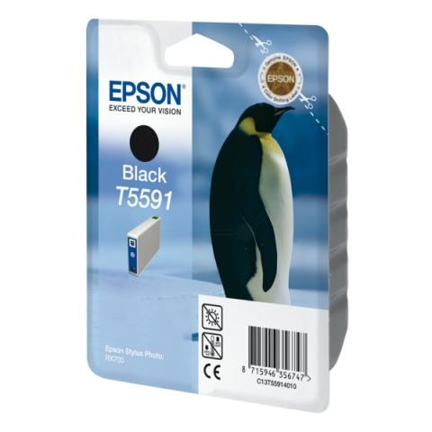 Epson T55914010 Tintenpatrone für Stylus Photo
