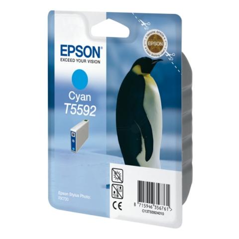 Epson T55924010 Tintenpatrone für Stylus Photo