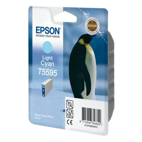 Epson T55954010 Tintenpatrone für Stylus Photo