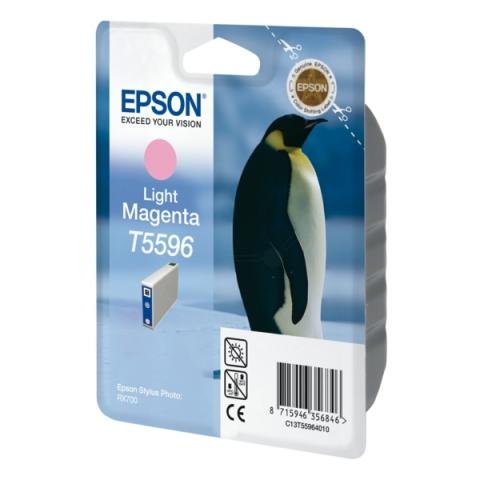 Epson T55964010 Tintenpatrone für Stylus Photo