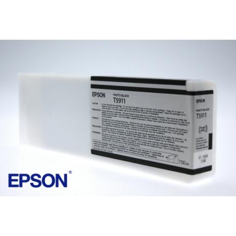 Epson T591100 original Druckerpatrone für