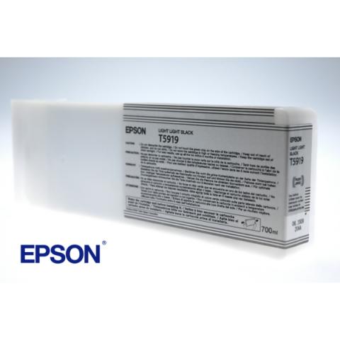 Epson T591900 original Druckerpatrone für
