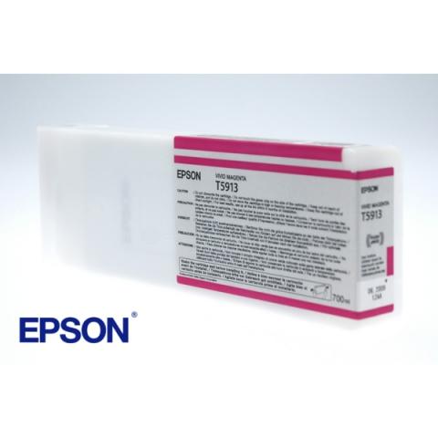 Epson T591300 original Druckerpatrone für