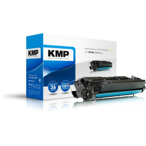 KMP Toner, recycelt kompatibel zu EP-32, in