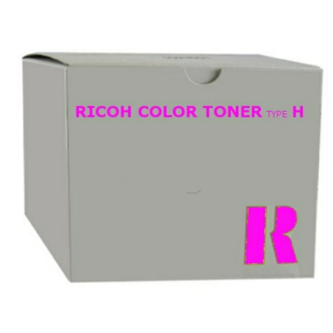 Ricoh Toner original 887848 von TYPE H, für