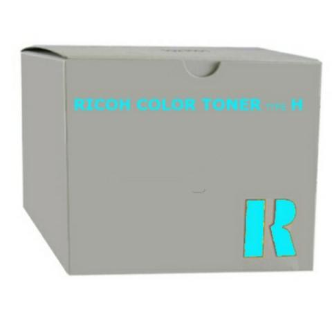 Ricoh Toner original 887849 von TYPE H, für