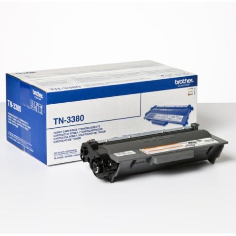 Brother TN-3380 Toner hohe Kapazität für ca.