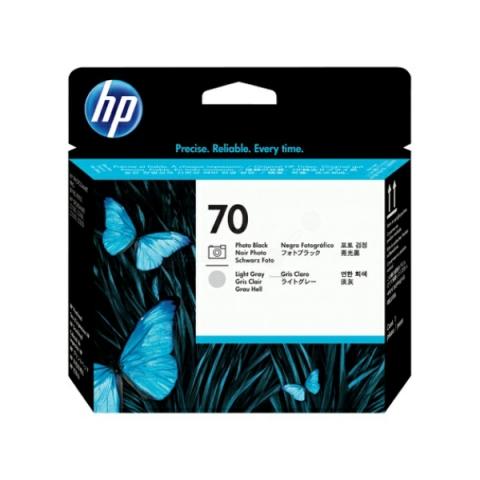 HP C9407A Druckkopf N0 70 für Designjet Z2100 ,