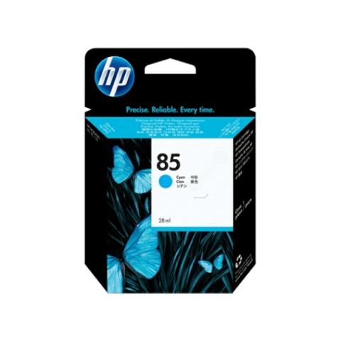 HP C9425A HP 85 Tintenpatrone für DESIGNJET 30 ,