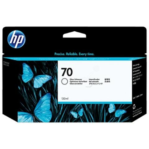 HP C9459A Tintenpatrone Glanzverstärke HP 70 mit