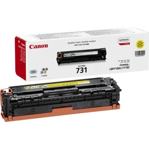 Canon 6269B002 Toner mit einer Seitenleistung