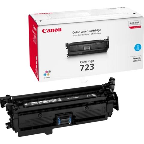 Canon 2643B002 Toner für I-Sensys LBP-7750
