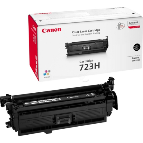 Canon 2645B002 Toner für I-Sensys LBP-7750