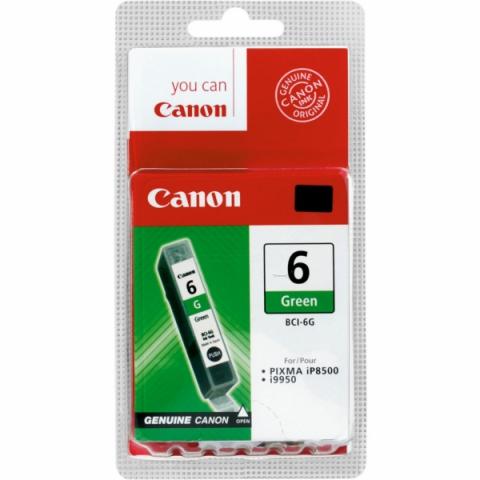 Canon BCI-6G original Druckerpatrone von für