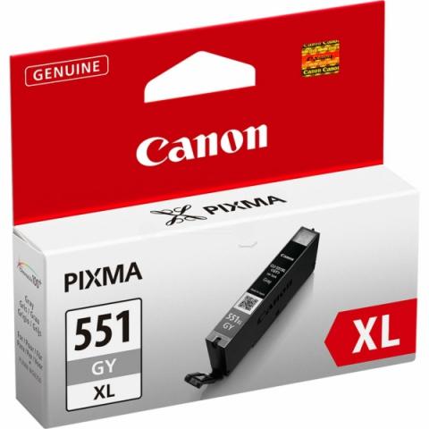Canon CLI-551GYXL Tintenpatrone mit 11 ml