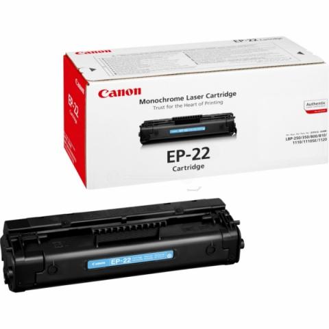 Canon 1550A003 Toner EP-22 LBP 1120 , 800 ,