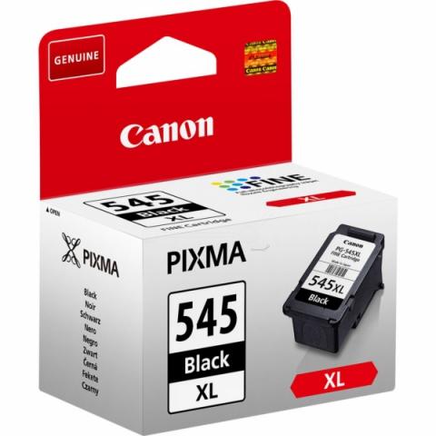 Canon PG-545XL Druckerpatrone mit Druckkopf, für