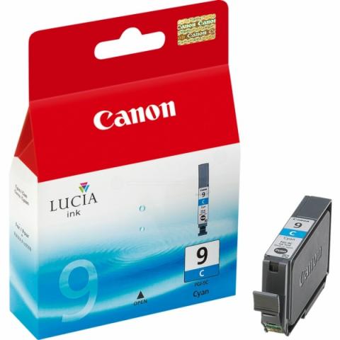 Canon PGI-9C Originalpatrone PGI-9C mit 14ml ,