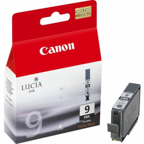 Canon PGI-9Pbk Tintenpatrone PGI-9Pbk mit 14 ml