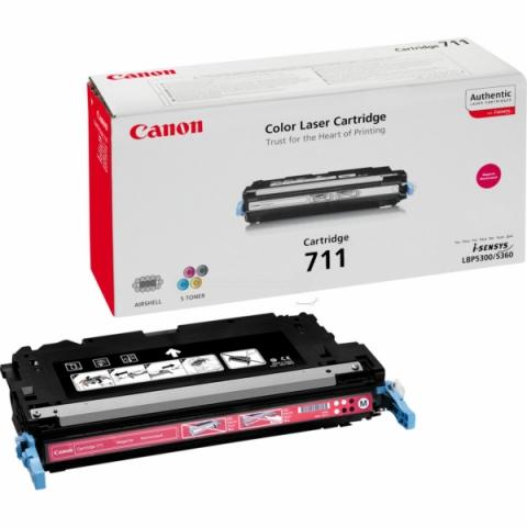 Canon 1658B002 Toner, original 711 M für ca.