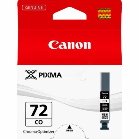 Canon PGI-72R Tintenpatrone mit 14 ml Inhalt,
