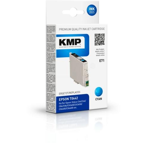 KMP Druckerpatrone ersetzt Epson T044240,
