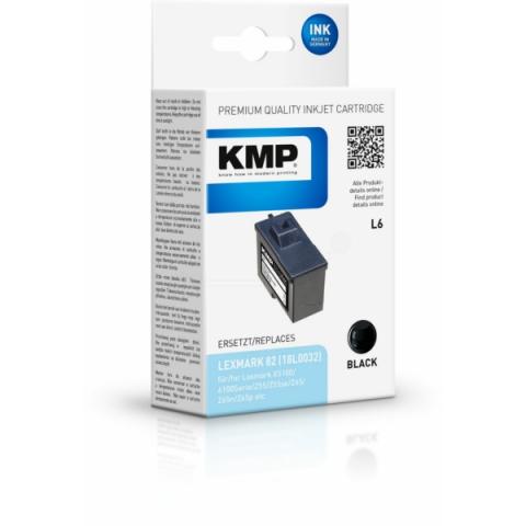 KMP Refilled Tintenpatrone für Z 55 , Z 65 ,