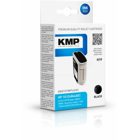 KMP Druckerpatrone für Business Inkjet 1000 ,