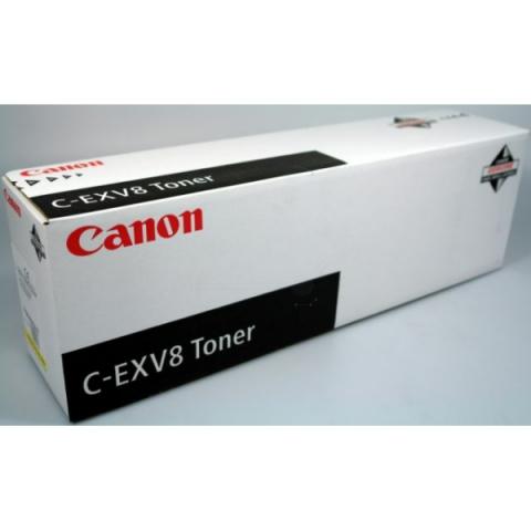 Canon 7626A002 Toner für Imagerunner C3200 ,