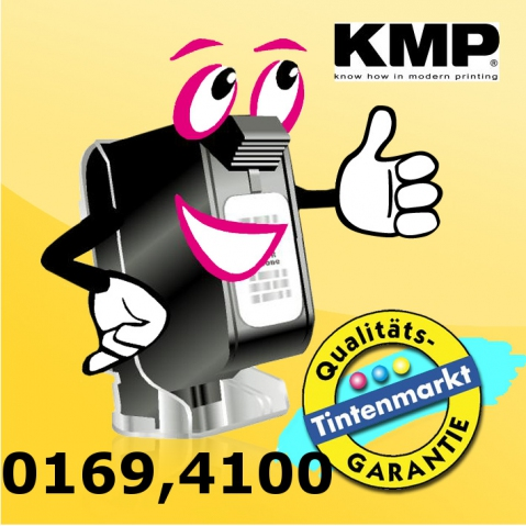KMP Korrekturband für Olivetti Praxis 35