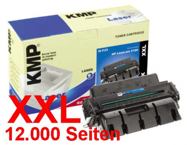 Whitelabel Toner XXL für HP Laserjet 2100 Series