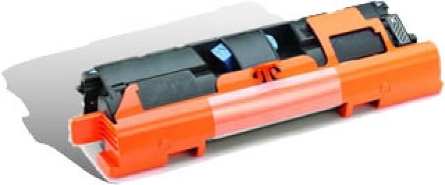 Whitelabel Toner ersetzt HP C9700A für color