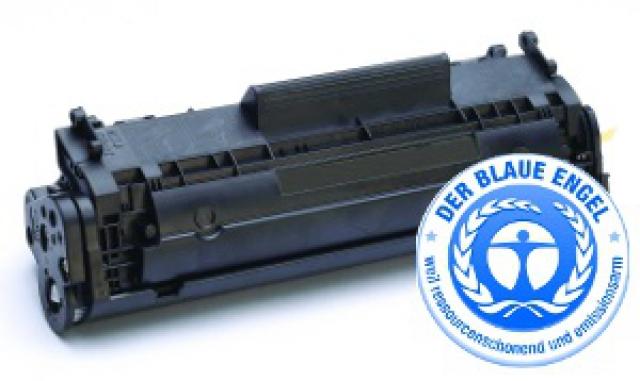 Whitelabel Toner für HP ersetzt HP12A HP Q2612A
