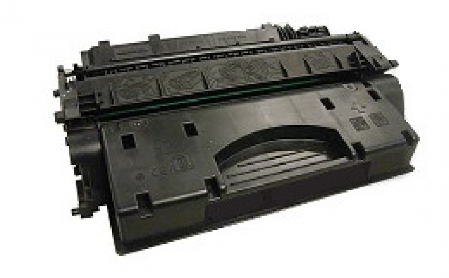 Whitelabel Toner für HP ersetzt HP 05X (CE505X)