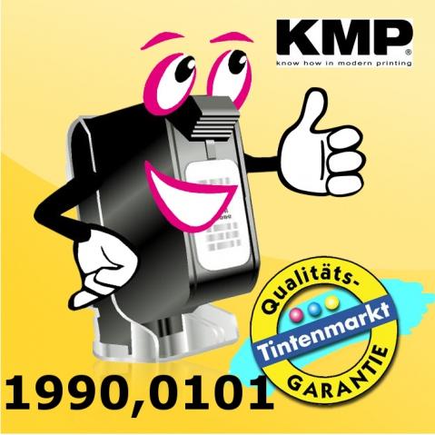 KMP Farbband für Nixdorf ND 98 , CSC 400 , 456 ,